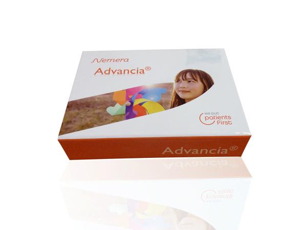 Advancia